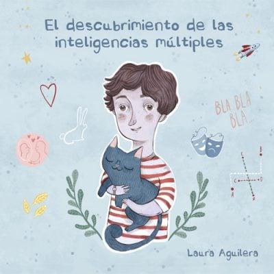 Libros infantiles, juegos de emociones y sensoriales 🎈 10